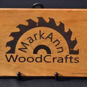 Laser-engraved Cutting Boards